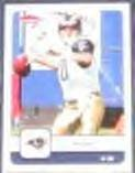 2006 Fleer Marc Bulger #89 Rams