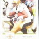 2006 Fleer Deuce McAllister #60 Saints