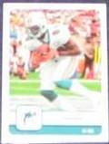 2006 Fleer Chris Chambers #53 Dolphins
