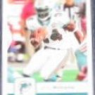 2006 Fleer Ricky Williams #52 Dolphins