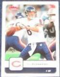 2006 Fleer Rex Grossman #16 Bears