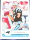 2006 Fleer Jake Delhomme #14 Panthers