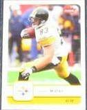 2006 Fleer Heath Miller #79 Steelers