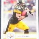 2006 Fleer Willie Parker #78 Steelers