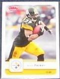 2006 Fleer Willie Parker #78 Steelers