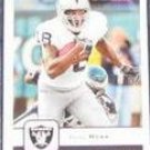 2006 Fleer Randy Moss #70 Raiders