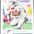 2006 Fleer Ronnie Brown #51 Dolphins