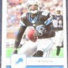 2006 Fleer Mike Williams #34 Lions