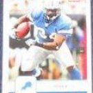 2006 Fleer Kevin Jones #33 Lions