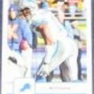 2006 Fleer Roy Williams #32 Lions