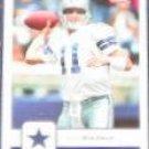 2006 Fleer Drew Bledsoe #26 Cowboys