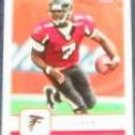 2006 Fleer Michael Vick #4 Falcons