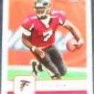 2006 Fleer Michael Vick #4 Falcons