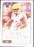 2006 Fleer Futures Rookie Skyler Green #187 Cowboys