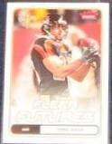 2006 Fleer Futures Rookie Mike Hass #178 Saints