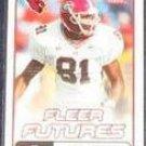 2006 Fleer Futures Rookie Leonard Pope #164 Cardinals