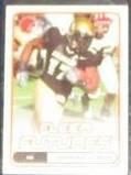 2006 Fleer Futures Rookie Lawrence Vickers #161 Browns