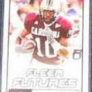 2006 Fleer Futures Rookie Ko Simpson #159 Bills
