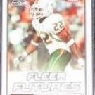 2006 Fleer Futures Rookie Kelly Jennings #158 Seahawks
