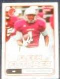 2006 Fleer Futures Rookie Jerome Harrison #149 Browns