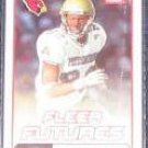 2006 Fleer Futures Rookie Greg Lee #141 Cardinals