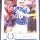 2006 Fleer Peyton Manning #41 Colts