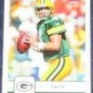 2006 Fleer Brett Favre #35 Packers