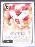 2006 Fleer Futures Rookie Mario Williams #169 Texans