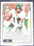 2006 Fleer Futures Rookie Kellen Clemens #157 Jets