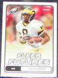 2006 Fleer Futures Rookie Jason Avant #145 Eagles