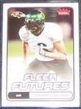 2006 Fleer Futures Rookie Demetrius Williams #130