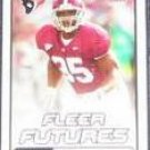 2006 Fleer Futures Rookie DeMeco Ryans #129 Texans