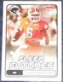 2006 Fleer Futures Rookie Charlie Whitehurst #120