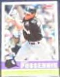2006 Fleer Tradition Scott Podsednik #189 White Sox