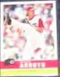2006 Fleer Tradition Bronson Arroyo #157 Reds