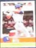 2006 Fleer Tradition Laynce Nix #144 Rangers