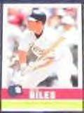 2006 Fleer Tradition Brian Giles #122 Padres