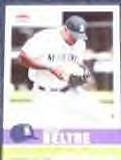 2006 Fleer Tradition Adrian Beltre #88 Mariners