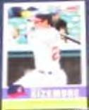 2006 Fleer Tradition Grady Sizemore #81 Indians