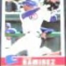 2006 Fleer Tradition Aramis Ramirez #56 Cubs