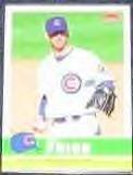 2006 Fleer Tradition Mark Prior #55 Cubs