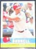 2006 Fleer Tradition Pat Burrell #130 Phillies