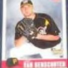 2006 Fleer Trad. Rookie John Van Benschoten #139 Pirates