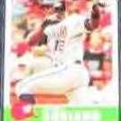 2006 Fleer Tradition Alfonso Soriano #108 Nationals