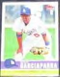2006 Fleer Tradition Nomar Garrciaparra #67 Dodgers