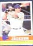 2006 Fleer Trad. Rookie Conor Jackson #8 Diamondbacks