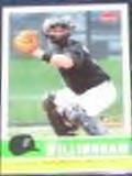 2006 Fleer Trad. Rookie Josh Willingham #99 Marlins