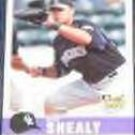 2006 Fleer Trad. Rookie Ryan Shealy #165 Rockies