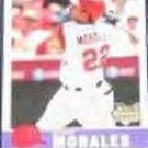 2006 Fleer Trad. Rookie Kendry Morales #164 Angels