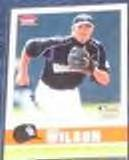 2006 Fleer Trad. Rookie Josh Wilson #166 Rockies